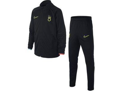 Nike CR7 Tracksuit Kids