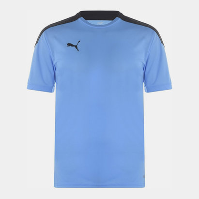 Puma NXT Trim T Shirt Mens