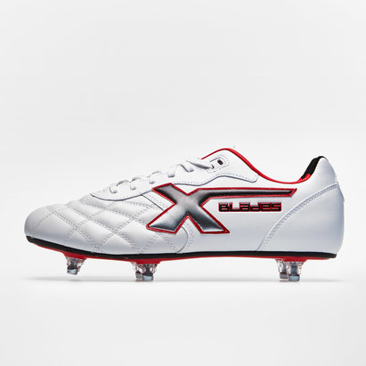 X Blades Legend Elite Speed 6 Stud SG Rugby Boots