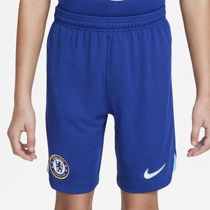 Nike Barcelona Third Shorts 2019 2020 Junior