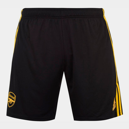 adidas Arsenal 19/20 3rd Football Shorts