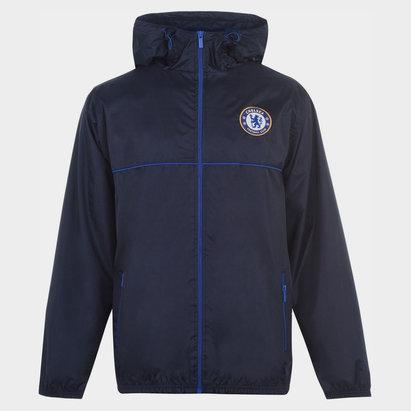 Source Lab Chelsea FC Jacket Mens