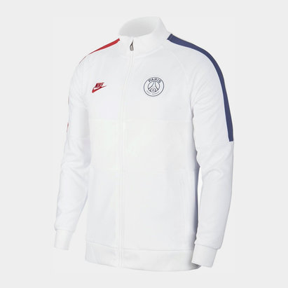 Nike Paris Saint Germain Jacket Mens