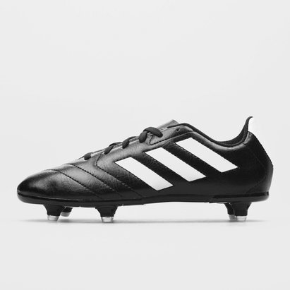adidas Goletto SG Football Boots Junior Boys