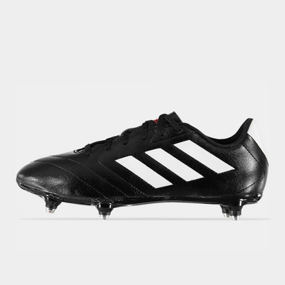 adidas Goletto Soft Ground Football Boots Mens