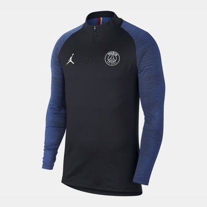 Nike Paris Saint-Germain 20 4th Players Drill Football Top