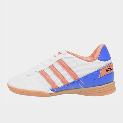 adidas Super Sala Indoor Football Trainers Child Boys