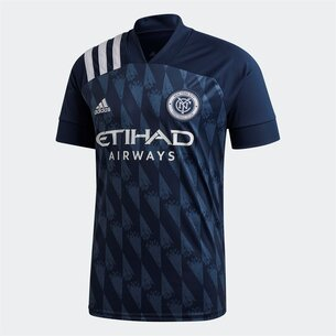 adidas New York City 2020 Away S/S Football Shirt