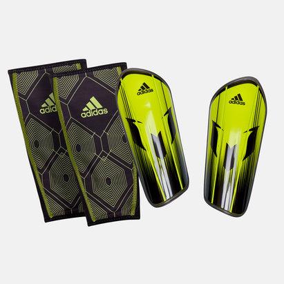 adidas Messi 10 Pro Slip In Shin Guards