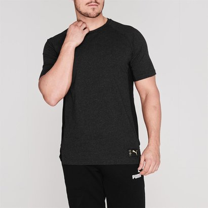 Puma NXT Casual T Shirt Mens