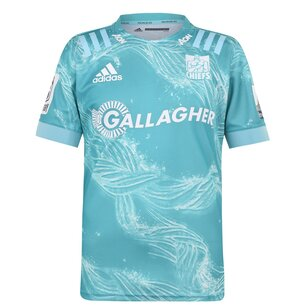 adidas Chiefs 2020 Alternate PRIMEBLUE S/S Super Shirt