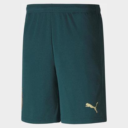 Puma Italy 2020 3rd Football Shorts