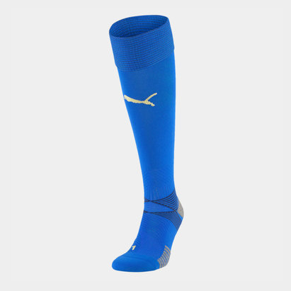 Puma Italy 2020 Home Football Socks
