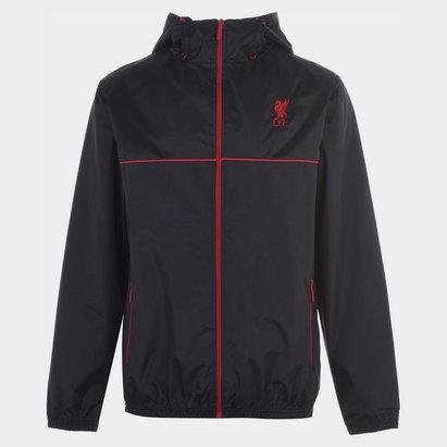 Source Lab Liverpool FC Jacket Mens