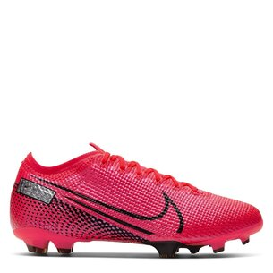 Nike Mercurial Elite Junior FG Football Boots