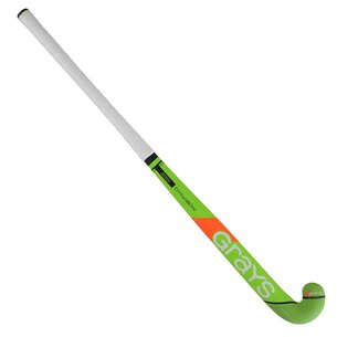 Grays 200i DBow Hockey Stick Senior