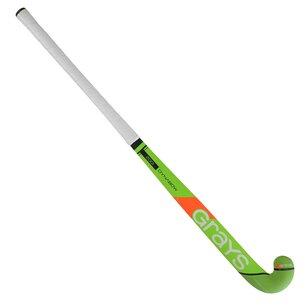 Grays 200i DBow Hockey Stick Senior