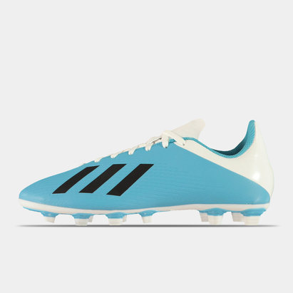 adidas X 19.4 Junior FG Football Boots