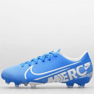 Nike JR Vapor 13 Academy FG Junior Boys Football Boots
