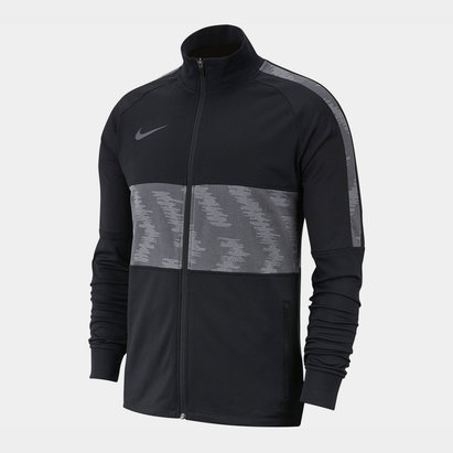 Nike Strike Track Jacket Mens