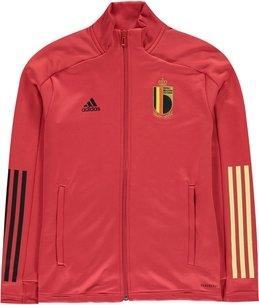 adidas Belgium Tracksuit Jacket