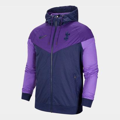 Nike Tottenham Hotspur 19/20 Windrunner Jacket