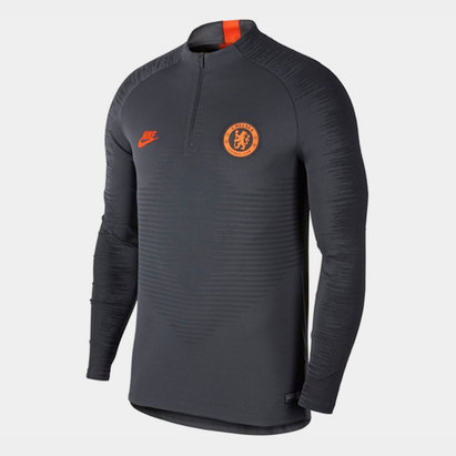 Nike Chelsea 19/20 VaporKnit Strike Drill Top