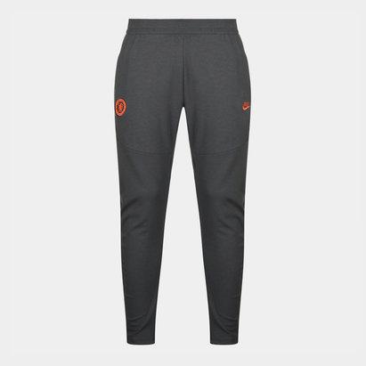 Nike Chelsea FC Tech Fleece Pants Mens