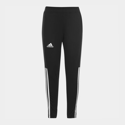 adidas Climalite Pro Tracksuit Bottoms Boys