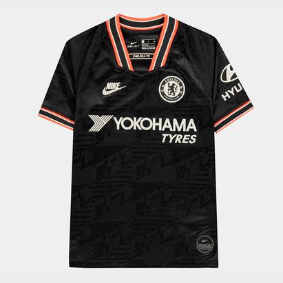 Nike Chelsea Third Shirt 2019 2020 Junior