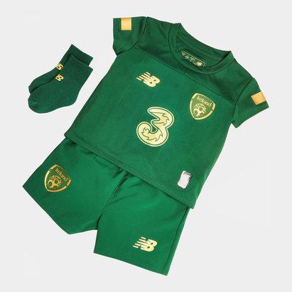 New Balance Ireland Home Baby Kit 2020