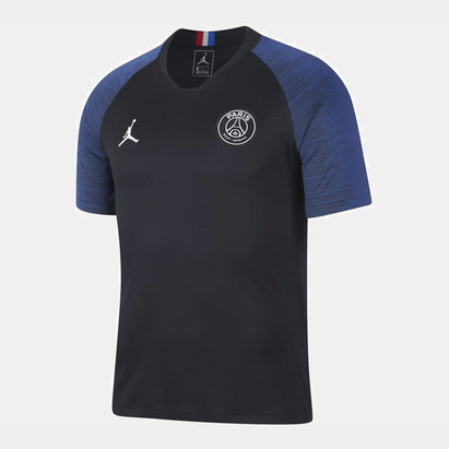 Nike Paris Saint-Germain 20 4th Strike Football T-Shirt
