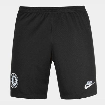 Nike Chelsea 19/20 3rd Football Shorts