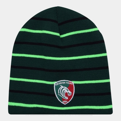 Kukri Leicester Tigers 2019/20 Beanie