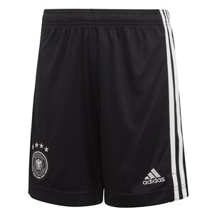 adidas Germany Home Shorts 2020 Junior