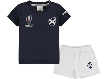 Team Rugby 2019 Team Baby Kit
