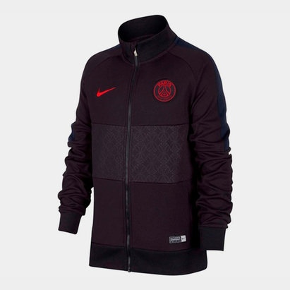 Nike Paris Saint Germain 96 Jacket 2019 2020 Junior Boys