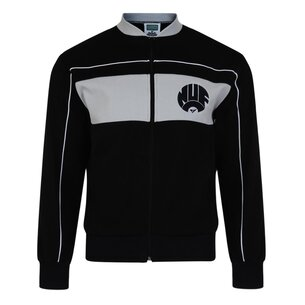 Score Draw Newcastle United 1984 Track Jacket Mens