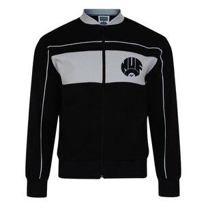 Score Draw Newcastle United 1984 Track Jacket Mens