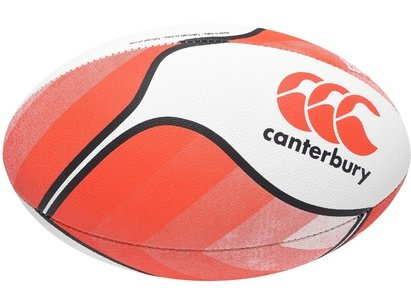 Canterbury Catalist Match Rugby Ball