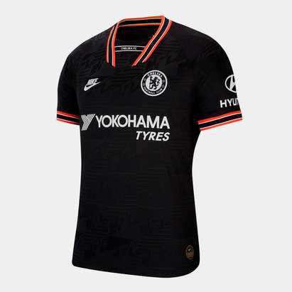 Nike Chelsea 19/20 3rd Vapor Football Shirt