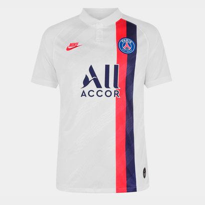 Nike Paris Saint Germain Third Shirt 2019 2020