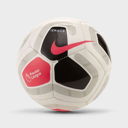 Nike Premier League Skills Football