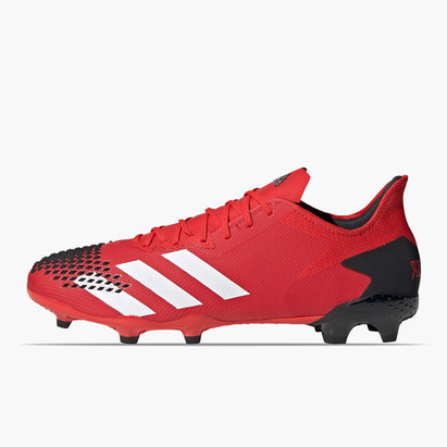 adidas Predator 20.2 Mens FG Football Boots