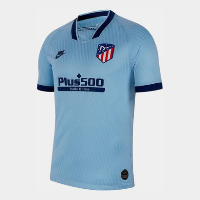 Nike Atletico Madrid Third Shirt 2019 2020