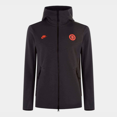 Nike Chelsea Tech Fleece Hoody 2019 2020 Mens