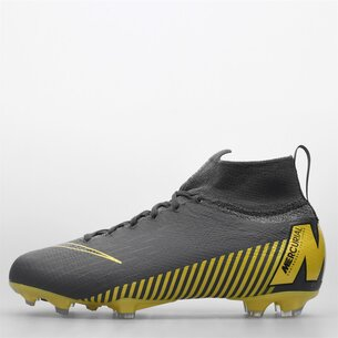 Nike Mercurial Superfly Academy DF FG Football Boots Junior Boys