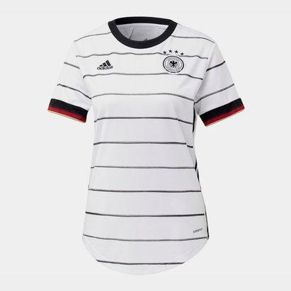 adidas Germany Home Shirt 2020 Ladies