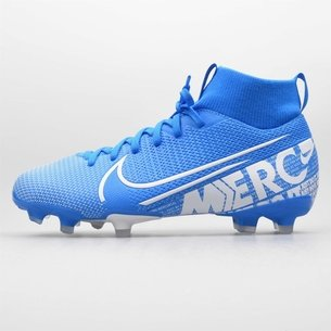 Nike Superfly 7 Academy FG Junior Boys Football Boots