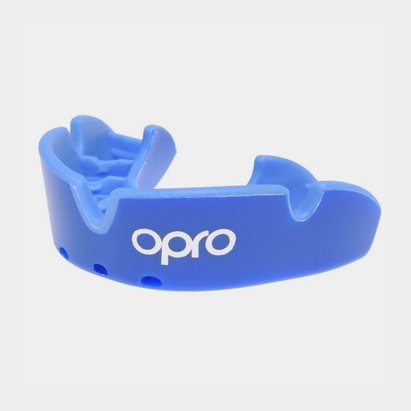 Opro Sliver Mouth Guard Juniors